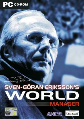 Sven-Goran Eriksson's World Manager 2002