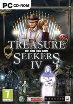 Treasure Seekers IV: The Time Has Come