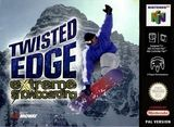 Twisted Edge Snow-boarding
