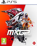 MXGP 2020: The Official Motocross Videogame