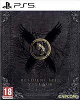 Resident Evil Village Steel Book Edition