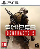 Sniper: Ghost Warrior Contracts 2 Elite Edition