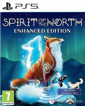 Spirit Of The North Enhanced Edition