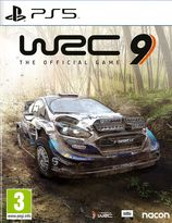 WRC 9 The Official Game