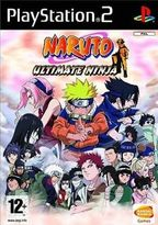 Photography of Naruto Ultimate Ninja