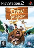 Photography of Open Season