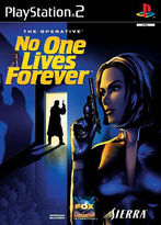 Photography of Operative, The: No One Lives Forever: The