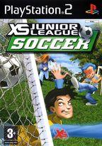 XS Junior League Soccer