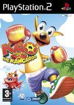 KAO Kangeroo: Round 2