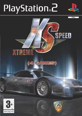 XS X-Treme Speed