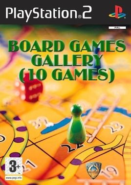 Board Games Gallery