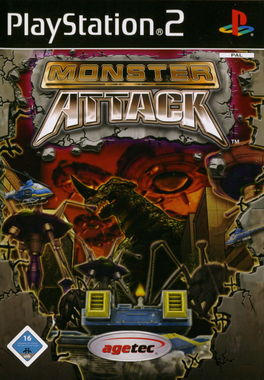 Monster Attack