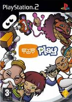 EyeToy Play (No Camera)