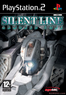 Armoured Core: Silent Line