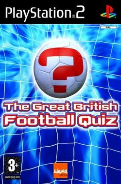Great British Football Quiz