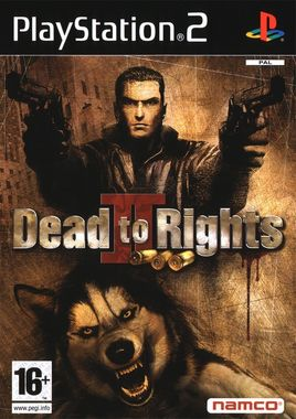 Dead to Rights II
