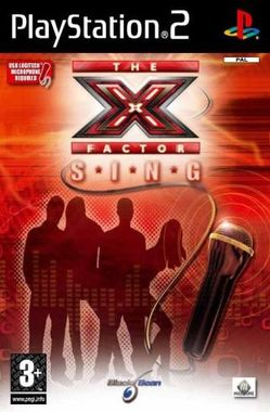 X Factor Sing (No Microphone)