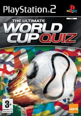 Ultimate World Cup Quiz