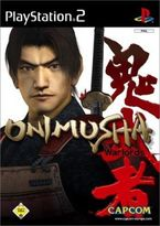 Photography of Onimusha Warlords