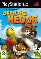 Photography of Over the Hedge
