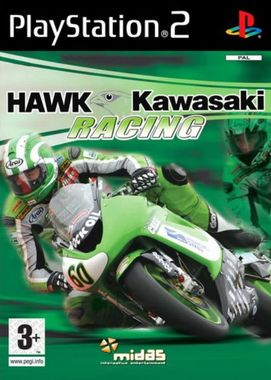 Hawk Kawasaki Racing