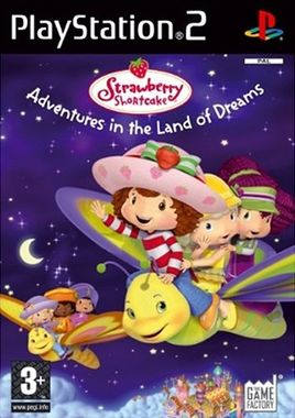 Strawberry Shortcake: Land of Dreams