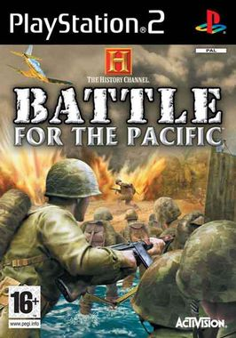 Battle for the Pacific: History Channel