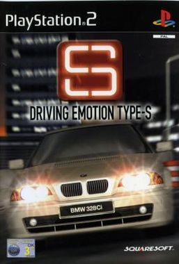 Driving Emotions Type-S