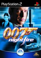 Photography of James Bond 007: Nightfire