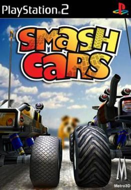 Smash Cars Racing