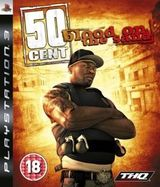 Photography of 50 Cent: Blood on the Sand