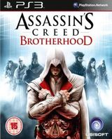 Photography of Assassins Creed: Brotherhood