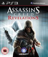 Photography of Assassins Creed Revelations