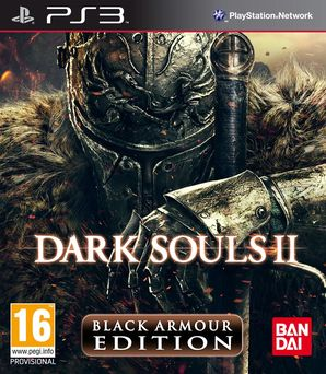 Dark Souls II The Black Armour Edition