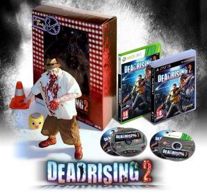 Dead Rising 2: Outbreak Edition