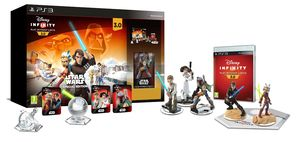 Disney Infinity 3.0: Star Wars Special Edition Pack