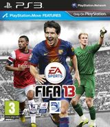 Photography of FIFA 13