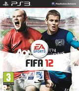 Photography of FIFA 12