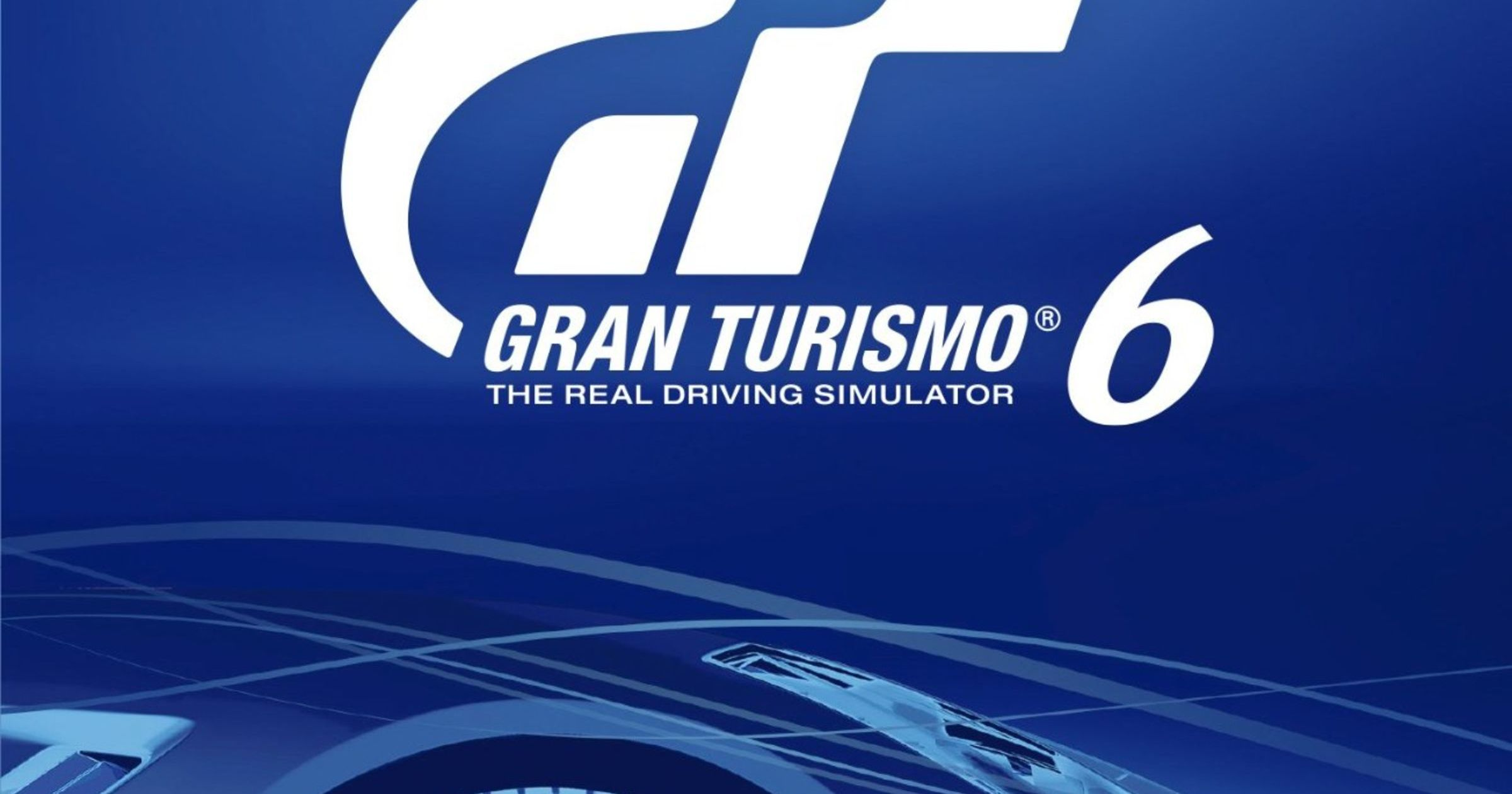 gran turismo 6 the real driving simulator ps3. Black Bedroom Furniture Sets. Home Design Ideas