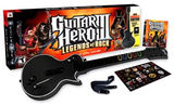 Guitar Hero III: Legends of Rock with Wired Guitar