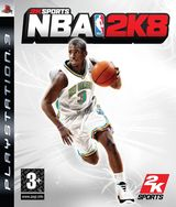 Photography of NBA 2K8