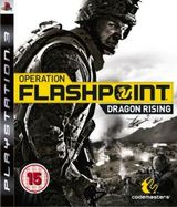Photography of Operation Flashpoint 2: Dragon  Rising