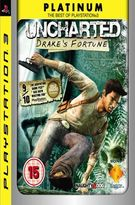 Photography of Uncharted: Drake's Fortune