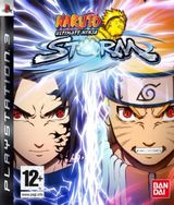 Photography of Naruto: Ultimate Ninja Storm