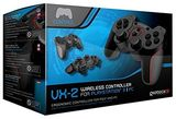 Gioteck VX-2 Wireless Controller (PS3)