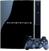 Sony PS3 Console 60GB - Backwards Compatible