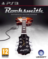 Rocksmith with Real Tone Cable