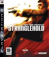 Photography of John Woo Presents Stranglehold