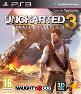 Photography of Uncharted 3: Drakes Deception