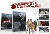 Photography of Yakuza 4 Steelbook Edition